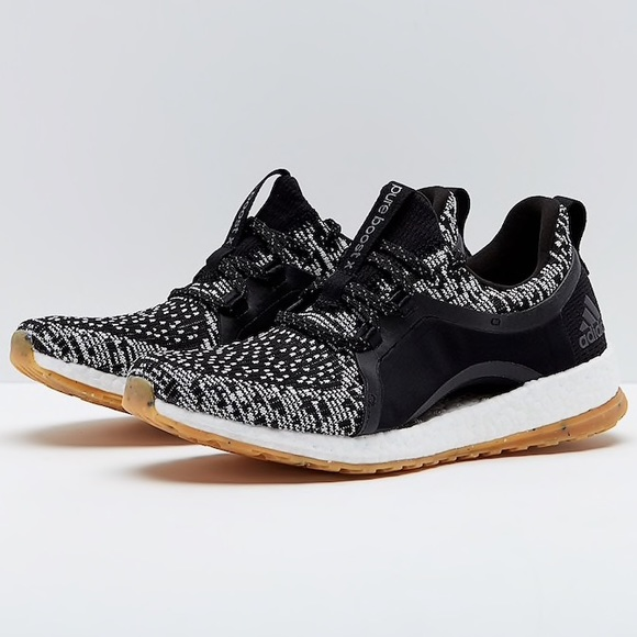 5b43f267118ba adidas Shoes - New Adidas Pureboost Xpose X Art All Terrain